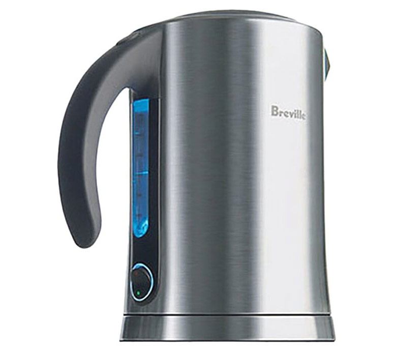Breville Ikon Stainless-Steel Electric Kettle