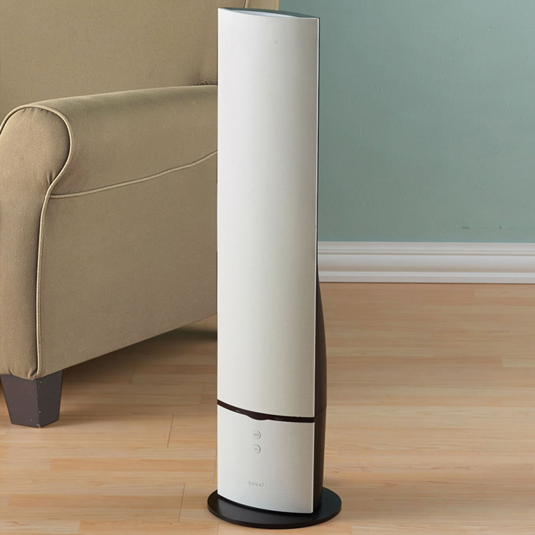 Broksonic Tower Hybrid Humidifier