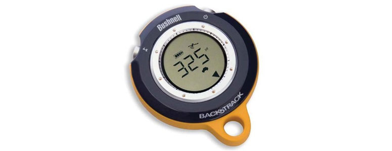 Bushnell Backtrack - Personal GPS Location Finder