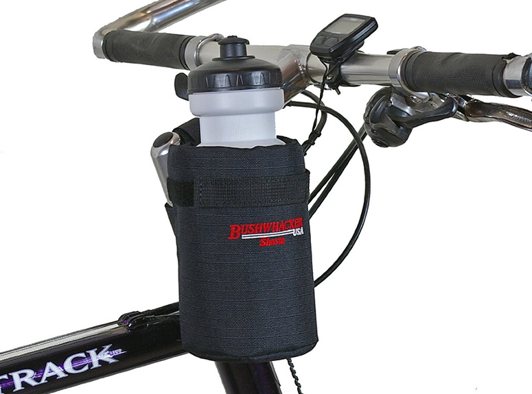 Bushwhacker Shasta - Insulated Water Bottle Holder