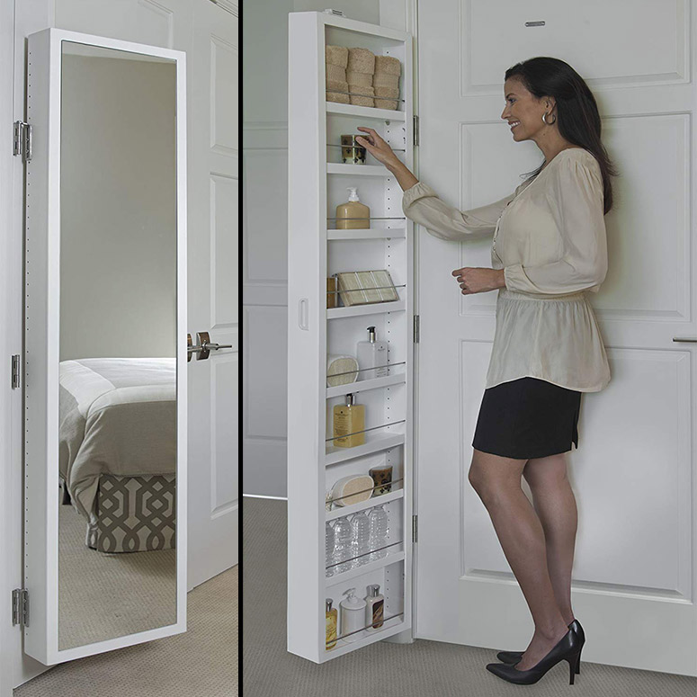 Cabidor - Behind The Door Storage Cabinet