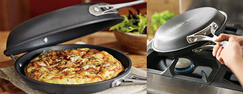 calphalon one nonstick pan