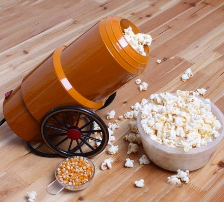 cannon hot air popcorn maker - Popcorn Makers