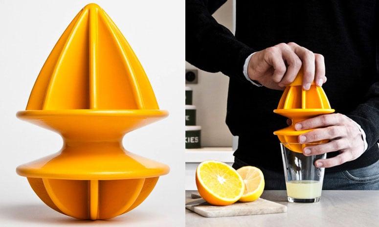 Citrange Citrus Juicer The Green Head