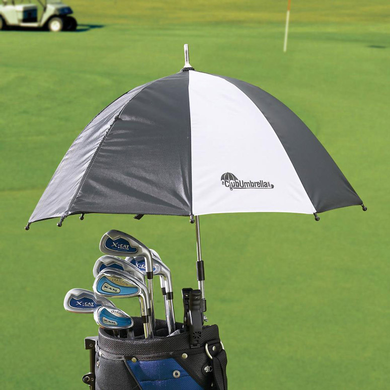 Club Umbrella - Compact Golf Club Umbrella