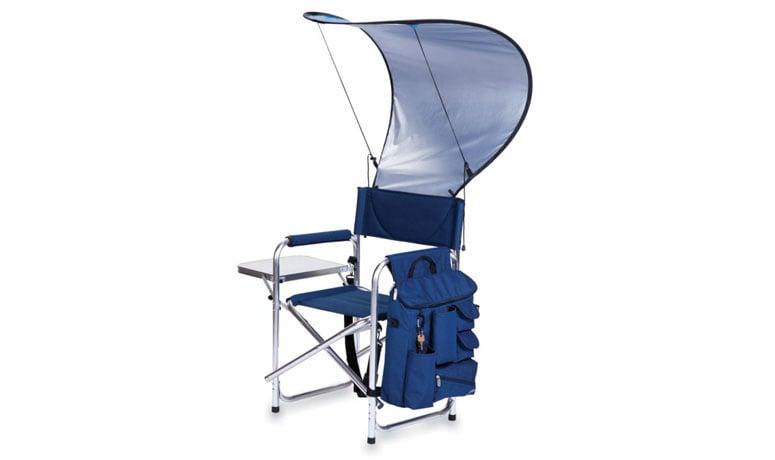 Cobra Portable Sports Chair