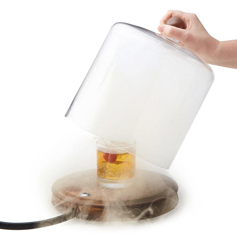Cocktail Smoking Cloche