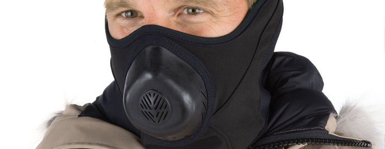 Coldavenger Pro High Performance Cold Weather Mask The