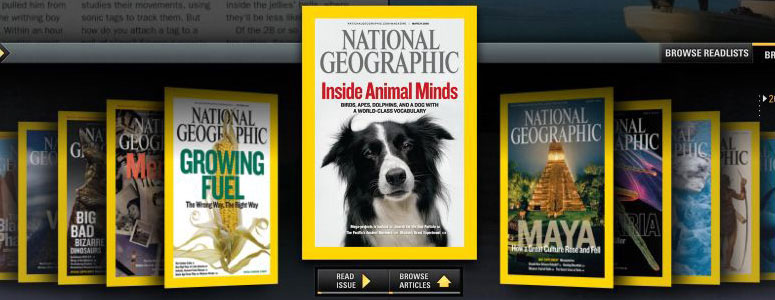 Complete National Geographic Collection - 160 GB Hard Drive