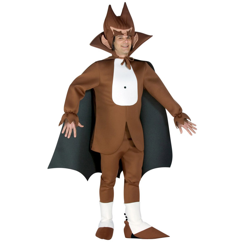 Count Chocula Halloween Costume