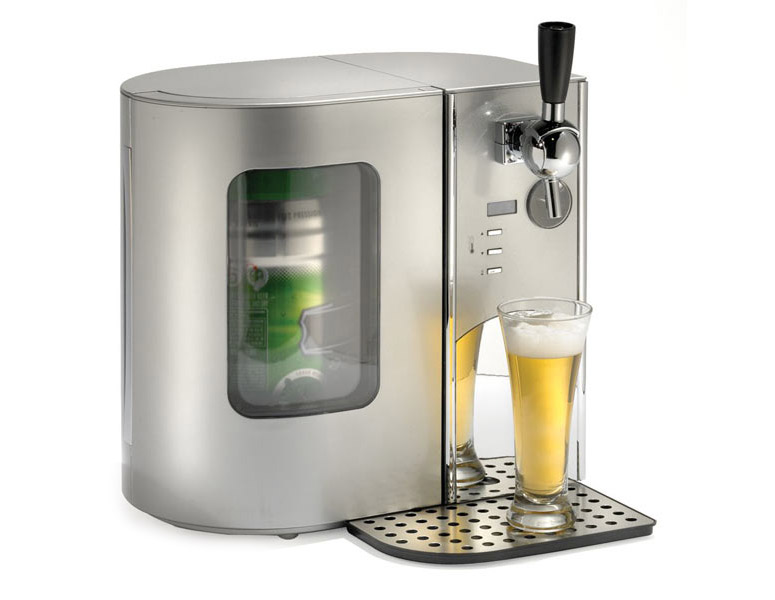 Avanti Mini Pub - Countertop Mini Keg Beer Dispenser