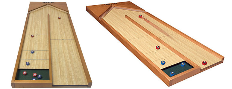 Crosley Rebound Wooden Game