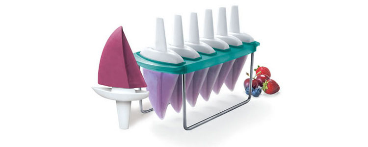 Cuisipro Sailboat Popsicle Maker