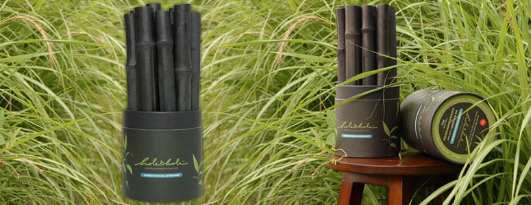Decorative Bamboo Charcoal