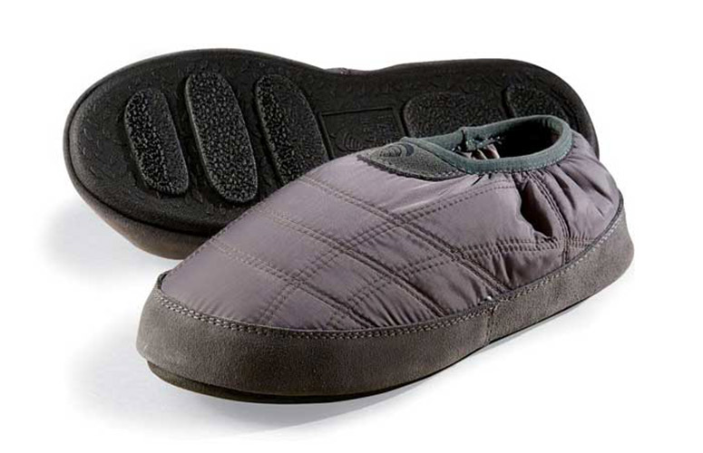 Down Memory Foam Slippers