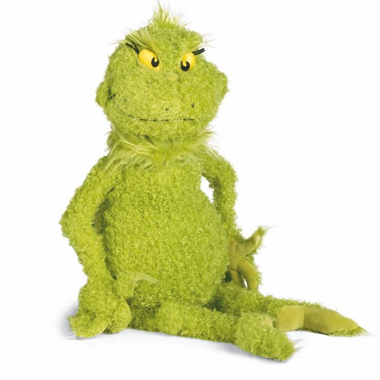 The Grinch Giant Plush