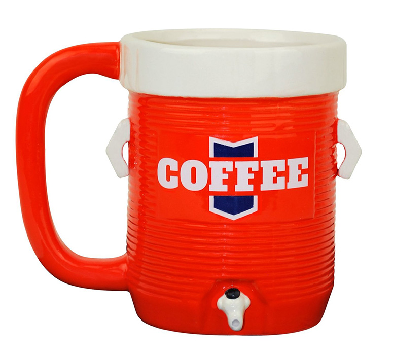 Champion Drink: The Drink Of Champions Coffee Mug