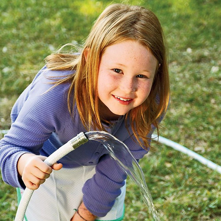 Drink-Safe Garden Hose