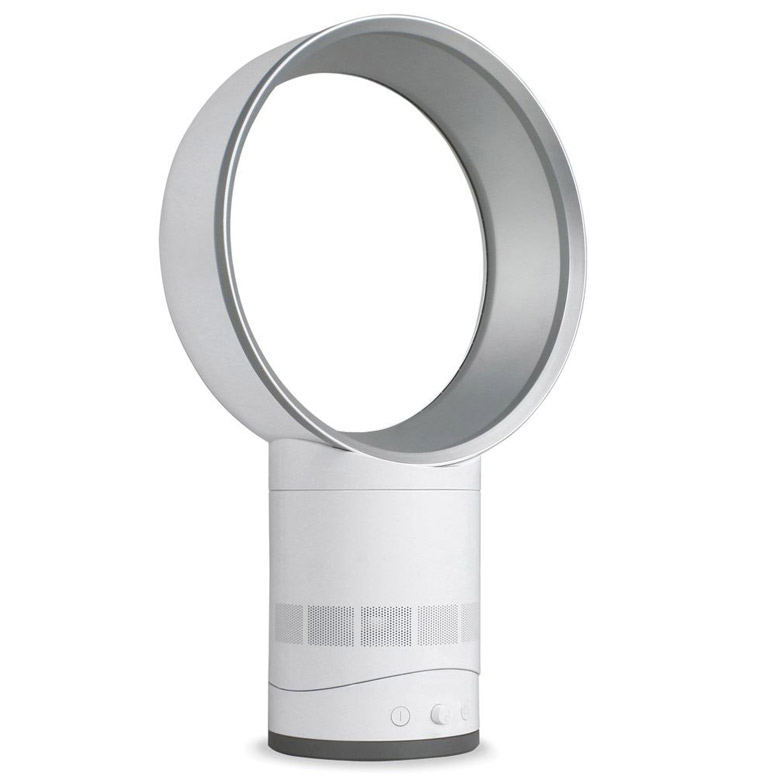 Dyson Air Multiplier Bladeless Fan : Dyson air multiplier world s first bladeless fan the