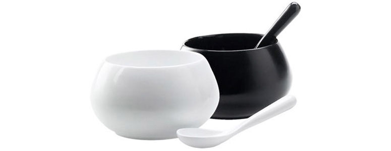 Ego Thermo Soup Bowls