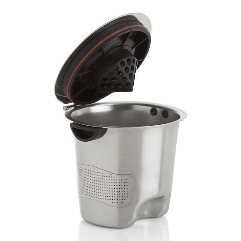 Ekobrew Elite - Reusable Stainless Steel K-Cup For Keurig Brewers