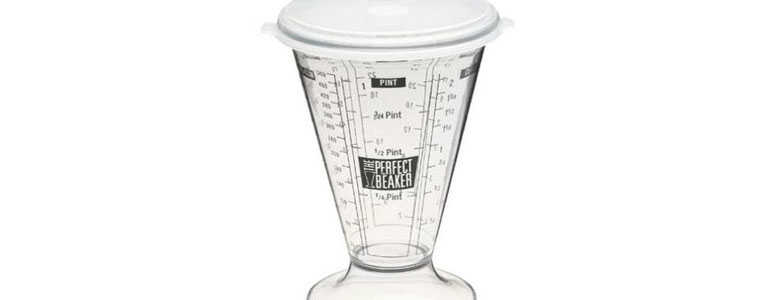 Emsa Perfect Beaker - Precision Measuring Cup