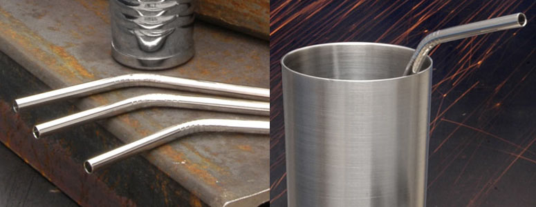 Stainless Steel Drinking Straws The Green Head