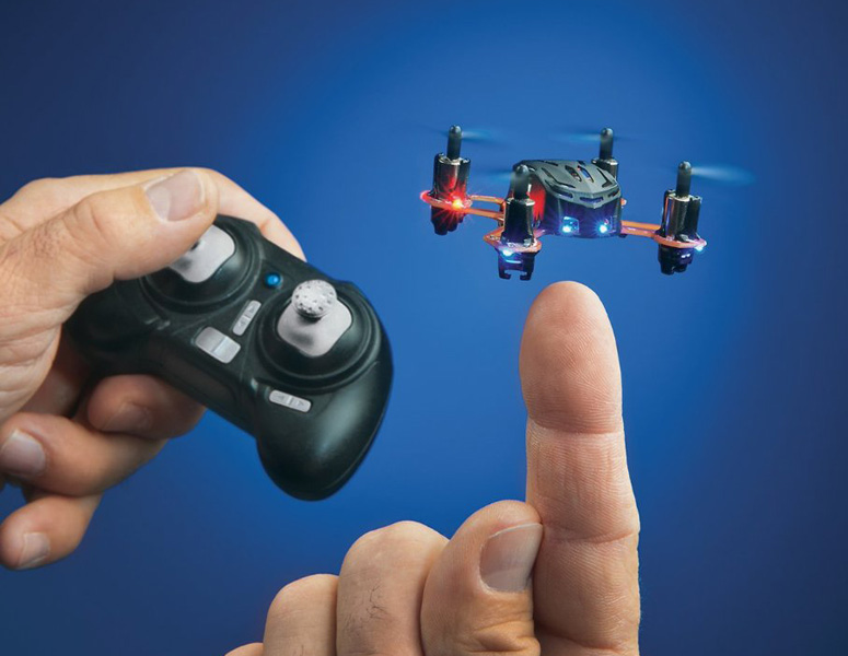 Estes Proto X - World's Smallest Nano Quadcopter