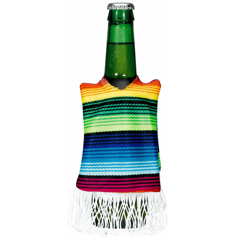 Fiesta Serape Drink Cozy The Green Head