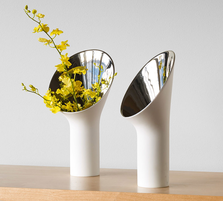 Fondale Reflection Vase