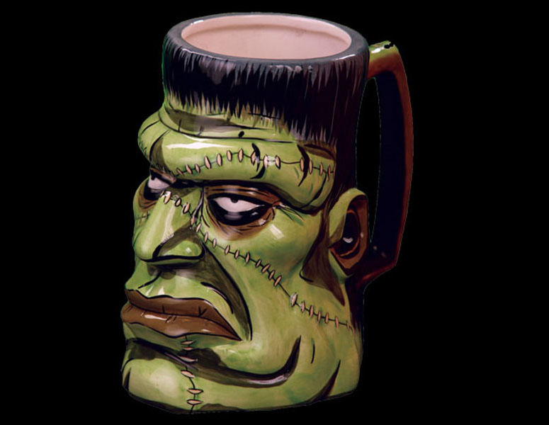 Franken Stein - The Ultimate Stein!