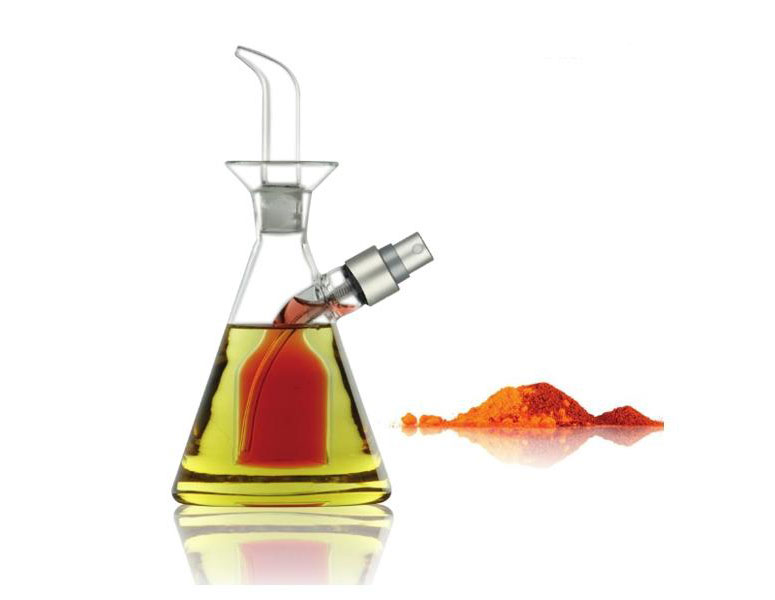 Gamma Oil And Vinegar Carafe