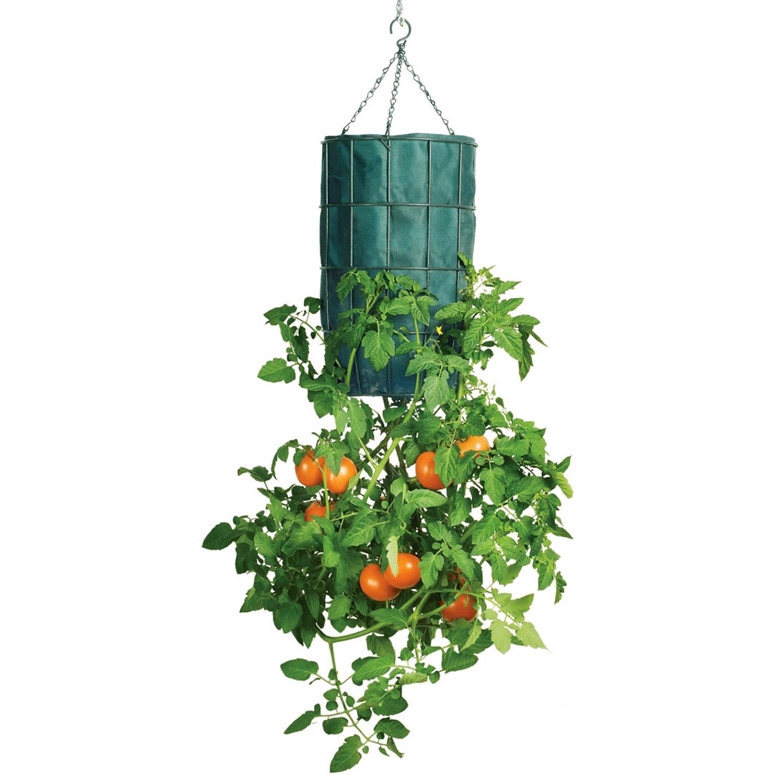 Gardener's Revolution Upside-Down Tomato Planter