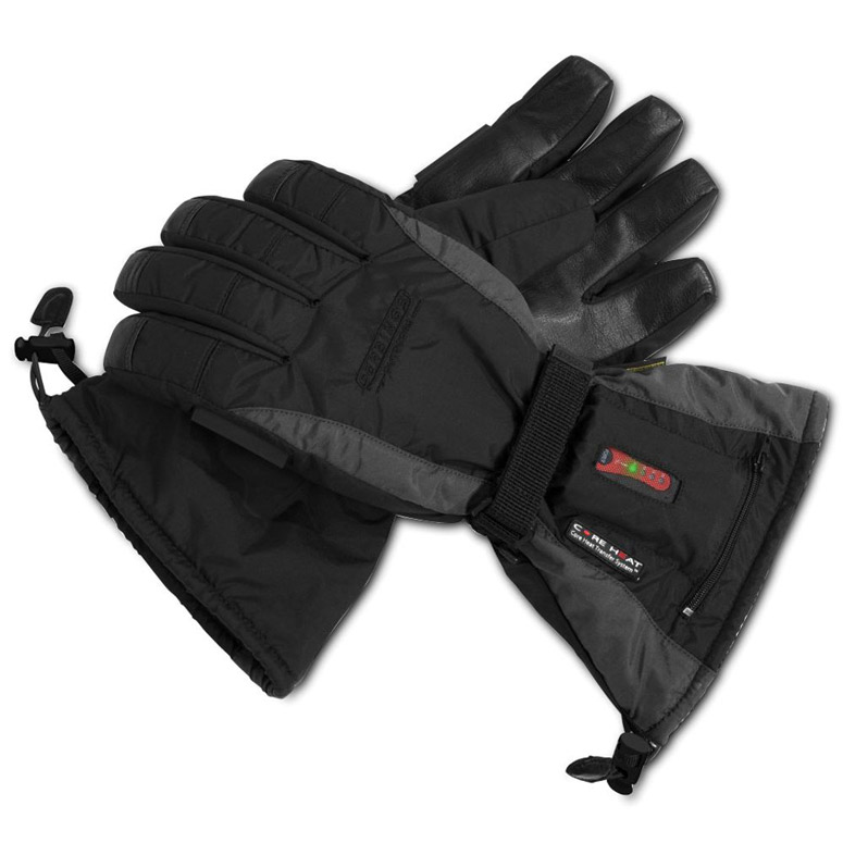 Gerbing's Heated Snow Gloves
