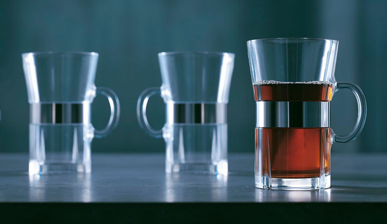 Grand Cru - Hot Drink Glasses