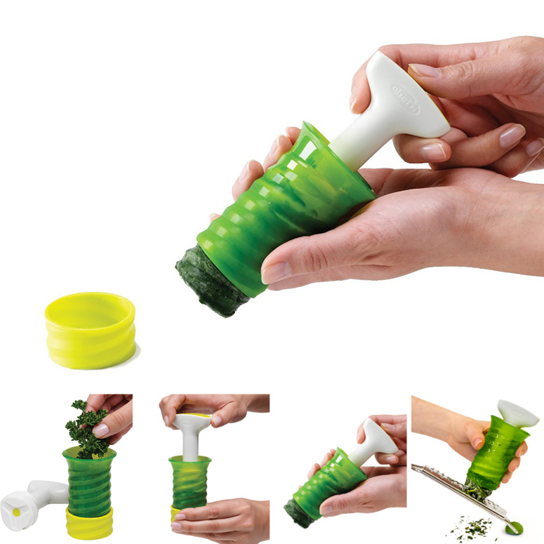Herbsicle Frozen Herb Keeper