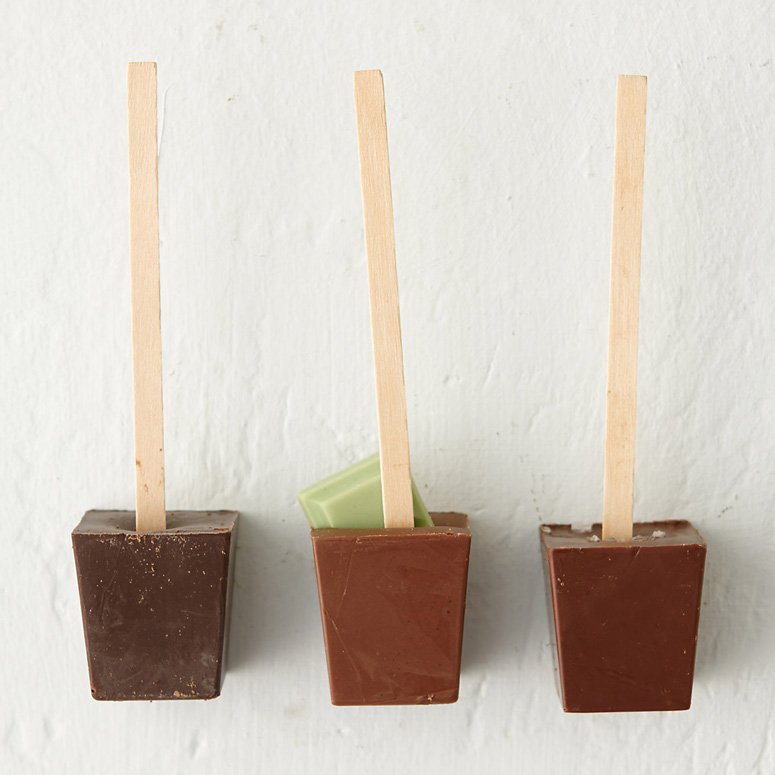 Hot Cocoa Stirring Sticks