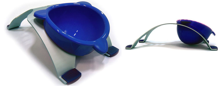 Hugx - Ergonomic Dog Bowl