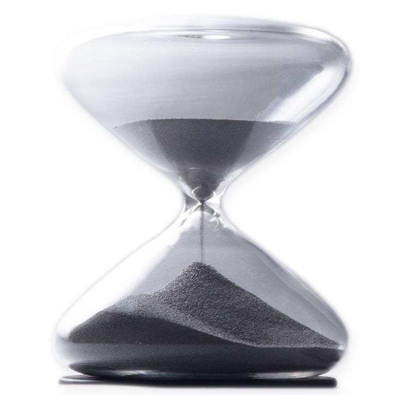 ca03211d522 Ikepod Steel Nanoball Timer   Hourglass