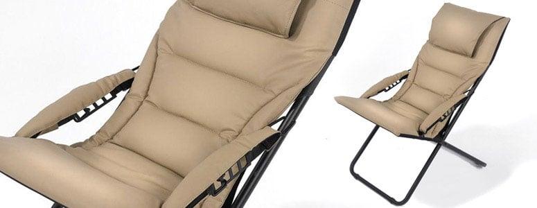 Indoor Outdoor Massage Chair