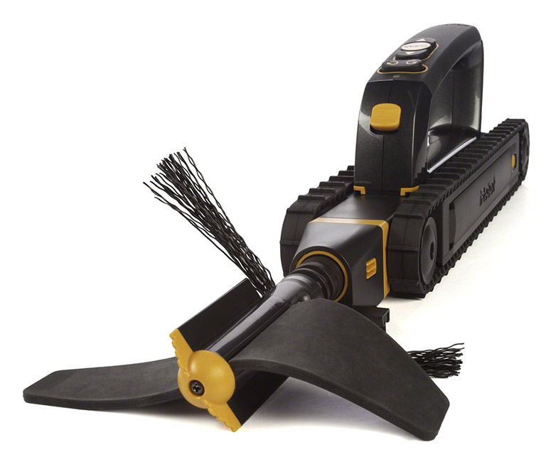 Irobot Looj 330 Gutter Cleaning Robot The Green Head