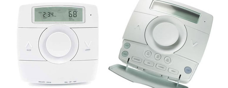 Kelvin Voice Activated Talking Thermostat