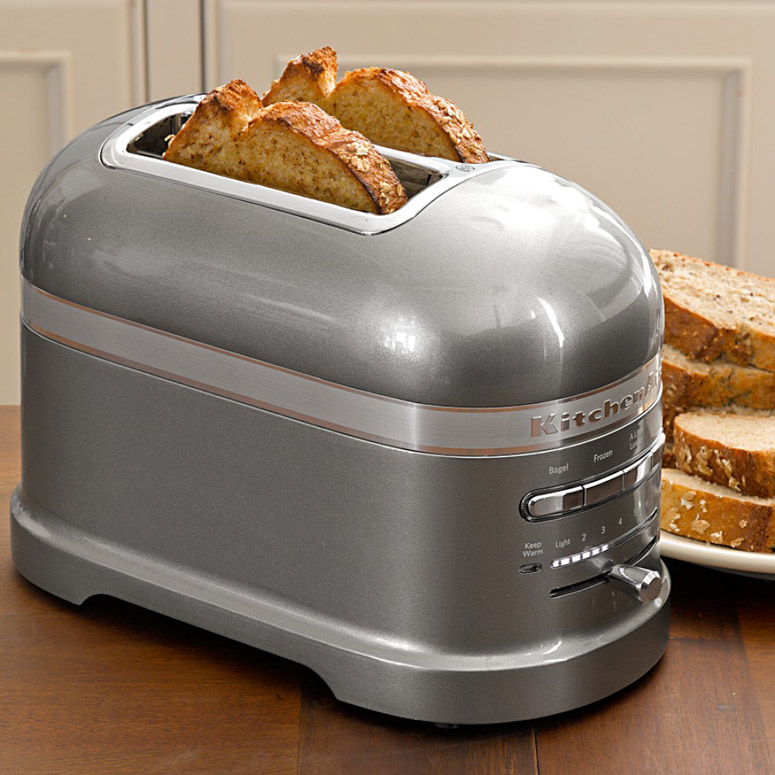 aid artisan gives bread respect news new due htm toaster kitchen its collection kitchenaid