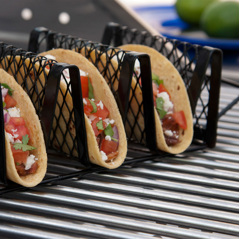 La Fiesta Taco Grill Rack & La Fiesta Taco Grill Rack - The Green Head