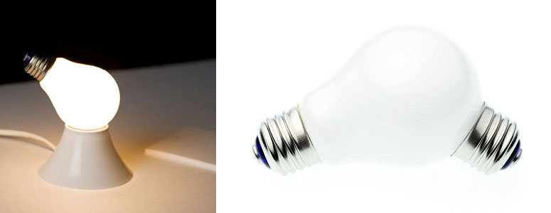 Lamp/Lamp - Lightbulb Light