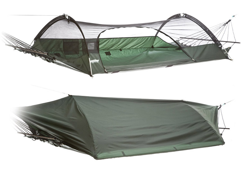 Lawson Blue Ridge Hammock Tent