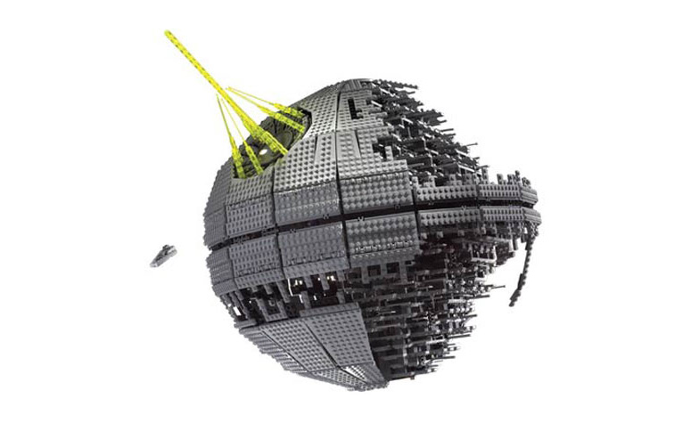 Death Star Clipart Death Star Lego