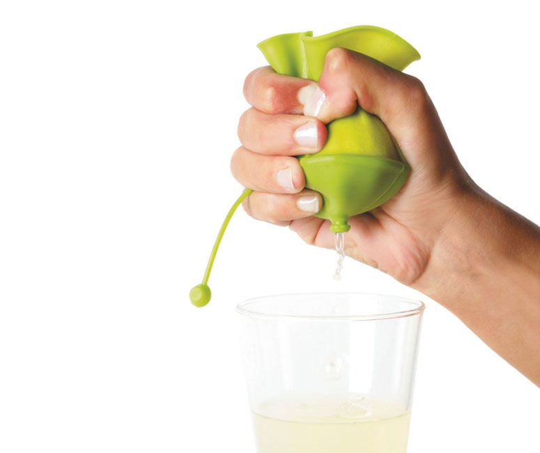 Lekue Lemon / Lime Squeezer - Set of Two