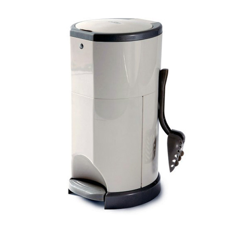 Litter Champ - Odor-free Pet Litter Disposal System