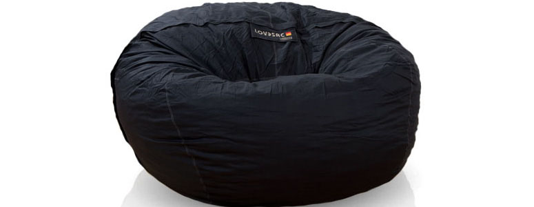 Lovesac The One 8 Foot Ultimate Bean Bag Chair